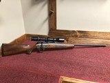 Blaser R93 300 Weatherby Magnum