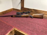 Kimber 84 - 223 Remington