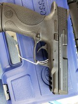 S&W M&P MISSISSIPPI HIWAY PATROL 75TH ANNIVERSARY IN .357 SIG CAL.IN BOX - 2 of 3