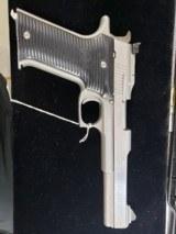 """AMT AUTOMAG II 22 rimfire magnum 6"""" barrel used, no box"""