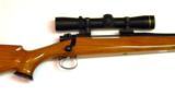Winslow Mauser 270 WBY- 4 of 9