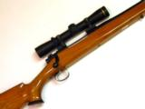 Winslow Mauser 270 WBY