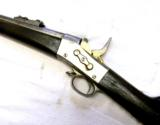 Remington Rolling Block 50-70