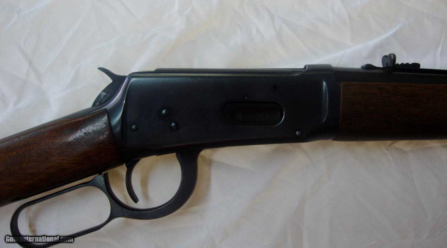 Model 94 Winchester 30 Wcf Related Keywords & Suggestions - Model 94