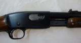 Remington Model 121 Fieldmaster .22 LR - 1 of 4