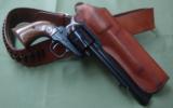 Ruger Blackhawk 3 Screw .357 Mag