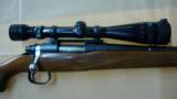 Remington Model 722 .257 Roberts - 1 of 5