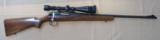 Remington Model 722 .257 Roberts - 2 of 5