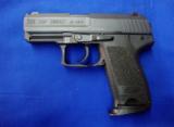 HK USP-C .40 S&W