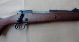 Winchester Model 70 Safari Express 416 Remington