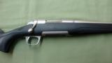 Browning X-Bolt .22-250- 1 of 5