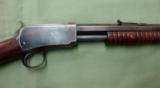 Winchester Model 1890 .22 Short - 1 of 8