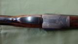 H.J. Hussey English 7 Pin Side Lock 12GA - 4 of 10