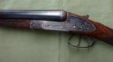 H.J. Hussey English 7 Pin Side Lock 12GA - 3 of 10