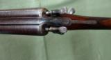 W. Richards Hammer SXS 12GA - 3 of 11