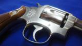 Smith & Wesson Model 1905 2nd Change .32-30