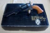 Colt Model F1400 1862 Pocket Navy .36 BP