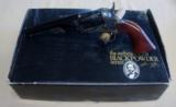 Colt Model F1500 1862 Pocket Police .36 BP