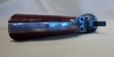 Colt Model F1500 1862 Pocket Police .36 BP - 6 of 6