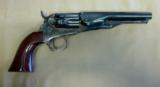 Colt Model F1500 1862 Pocket Police .36 BP - 3 of 6