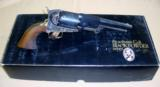 Colt Model F1720 2nd Dragoon .44 BP - 1 of 5