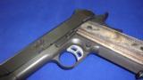 Kimber Tactical Custom II .45 ACP - 2 of 4