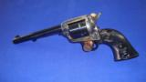 Colt Peacemaker .22/.22 Mag - 1 of 6