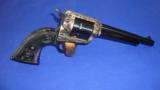Colt Peacemaker .22/.22 Mag - 3 of 6