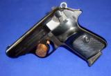 Walther PPK/S .22LR - 2 of 8
