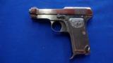 Beretta 1922 .32 ACP - 1 of 4