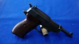 Walther P-38 BYF 44 9mm - 1 of 9