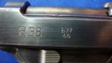 Walther P-38 BYF 44 9mm - 7 of 9
