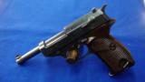 Walther P-38 BYF 44 9mm - 2 of 9