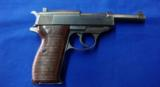 Walther P-38 BYF 44 9mm - 3 of 9