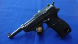 Walther P-38 Post War Steel Frame 9mm - 2 of 9