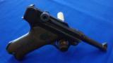 Luger DWM Commercial .30 Luger - 1 of 9