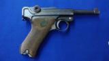 Luger DWM Commercial .30 Luger - 2 of 9