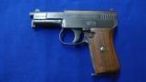 Mauser 1910 .25 ACP - 1 of 7