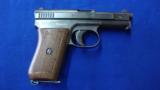 Mauser 1910 .25 ACP - 2 of 7