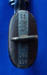 Colt Model 1917 DA 45 .45 ACP - 6 of 6