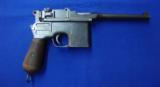 Mauser C96 7.63mm - 2 of 10