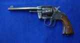 Colt DA 38 .38 Special - 1 of 5