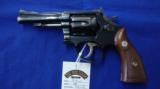 Smith & Wesson Model 18 .22LR - 2 of 8