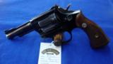 Smith & Wesson Model 18 .22LR - 1 of 8