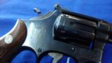 Smith & Wesson Model 18 .22LR - 5 of 8