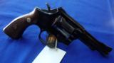 Smith & Wesson Model 18 .22LR - 3 of 8