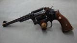 Smith & Wesson Model Pre-10 .38 Special - 5 of 9