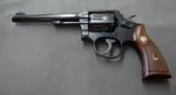 Smith & Wesson Model Pre-10 .38 Special - 6 of 9