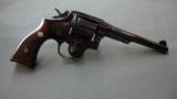 Smith & Wesson Model Pre-10 .38 Special - 3 of 9