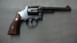 Smith & Wesson Model Pre-10 .38 Special - 4 of 9